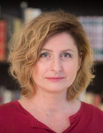 Sabina Schwierz - Übersetzerin (Deutsch - Polnisch)